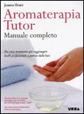 Aromaterapia Tutor