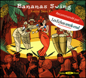 Bananas Swing - CD