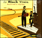 The Black Train - CD