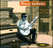 Blues Ballads - CD