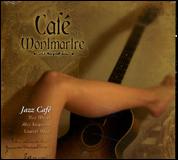 Jazz café - Café Montmartre - CD(001169)