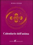 Calendario dell'anima di Rudolf Steiner