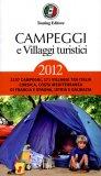 Campeggi e Villaggi Turistici 2012