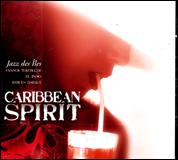 Jazz des îles - Caribbean Spirit - CD(001167)