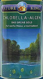 Clorella - Compresse di Alghe Clorella - BK38