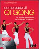 Corso Base di Qi Gong - Libro + CD