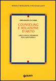 Counseling e Relazione D' Aiuto