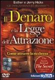 Il Denaro e la Legge dell'Attrazione - DVD + Libro