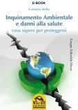 Ebook - Inquinamento Ambientale e i Danni alla Salute - PDF