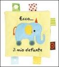 Ecco... il Mio Elefante