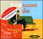Four Seasons in Jazz - CD