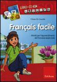 Français Facile - Libro + CD-Rom