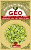 Germogli di Pisello Verde