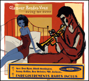 Glamour Rendez-Vous - Swing me Sweet - CD