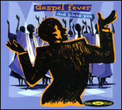 Gospel Fever - CD
