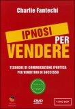 Ipnosi per Vendere - 4 DVD Box