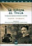 La Bobina di Tesla di George Trinkaus