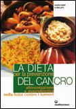 La Dieta per la Prevenzione del Cancro