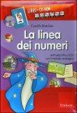La Linea dei Numeri - Libro + CD-Rom