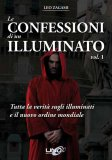 Le Confessioni di un Illuminato Vol.1 - Libro