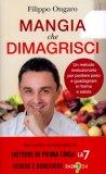 Mangia che Dimagrisci - Libro