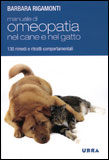 Manuale di Omeopatia nel Cane e nel Gatto