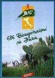 Mappa 686 Bioagriturismi in Italia