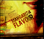 Jazz latino - Margarita Flavour - CD(001168)