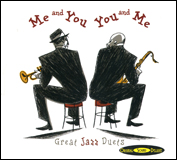 Me and You You and Me - CD