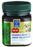 Miele di Manuka MGO 250 e Tè Verde