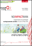 No Impact Man - DVD