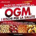 Ogm: I Rischi per la Salute - Genetic Roulette - Libro