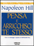 Pensa e Arricchisci Te Stesso + CD Audiolibro