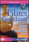 Pilates in Gravidanza - DVD