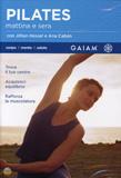Pilates Mattina e Sera - DVD