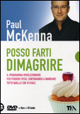 Posso Farti Dimagrire - DVD + Libro + CD Audio