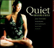 Quiet Moments - Jazz Serenité - CD