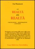 La Realtà della Realtà