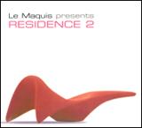 Residence 2 - CD