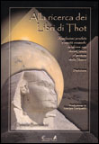Alla ricerca dei libri di Thot - Copertina del libro