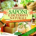 Saponi e Detersivi Naturali - Libro