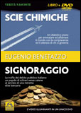 Scie Chimiche e Signoraggio - DVD