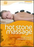 Hot Stone Massage - DVD