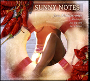 Jazz méditerranée - Sunny Notes - CD(001165)