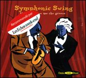 Symphonic Swing - CD