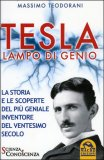 Tesla Lampo di Genio - Libro