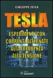 Tesla - Libro