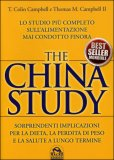 The China Study - Libro