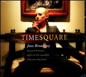 Jazz broadway - Timesquare - CD(001164)