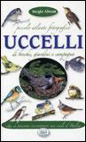 Uccelli di Boschi, Giardini e Campagna